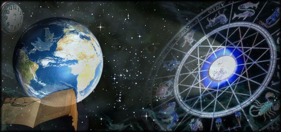 Stazama spoznaje - www.astrologija-tarot.com